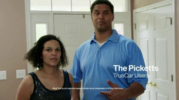 TrueCar TV Spot, 'The Picketts' - Thumbnail 4