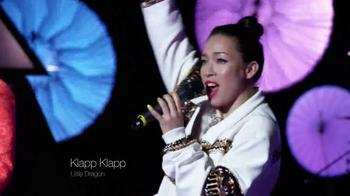Samsung Milk Music TV Spot, 'Put Your Spin On It' Featuring John Legend - Thumbnail 4