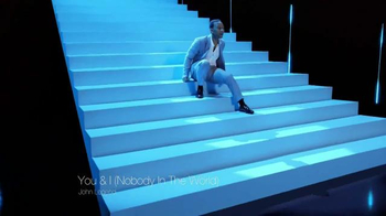 Samsung Milk Music TV Spot, 'Put Your Spin On It' Featuring John Legend - Thumbnail 5