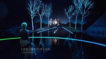Samsung Milk Music TV Spot, 'Put Your Spin On It' Featuring John Legend - Thumbnail 7