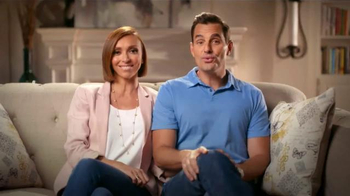 Ashley Furniture Homestore Sale TV Spot Ft. Giuliana and Bill Rancic - Thumbnail 1