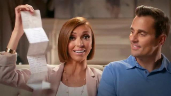 Ashley Furniture Homestore Sale TV Spot Ft. Giuliana and Bill Rancic - Thumbnail 2