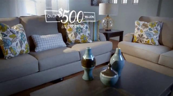Ashley Furniture Homestore Sale TV Spot Ft. Giuliana and Bill Rancic - Thumbnail 3