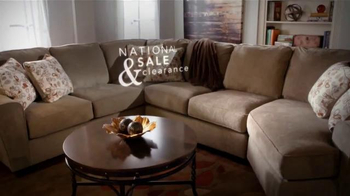 Ashley Furniture Homestore Sale TV Spot Ft. Giuliana and Bill Rancic - Thumbnail 4