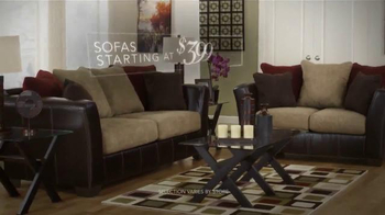 Ashley Furniture Homestore Sale TV Spot Ft. Giuliana and Bill Rancic - Thumbnail 6