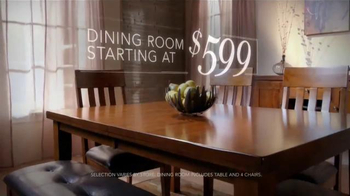 Ashley Furniture Homestore Sale TV Spot Ft. Giuliana and Bill Rancic - Thumbnail 7