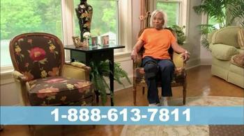 VertaLoc Dynamic Knee Brace TV Spot, 'Suffer from Knee Pain' - Thumbnail 2