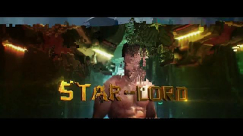 Guardians of the Galaxy - Alternate Trailer 34