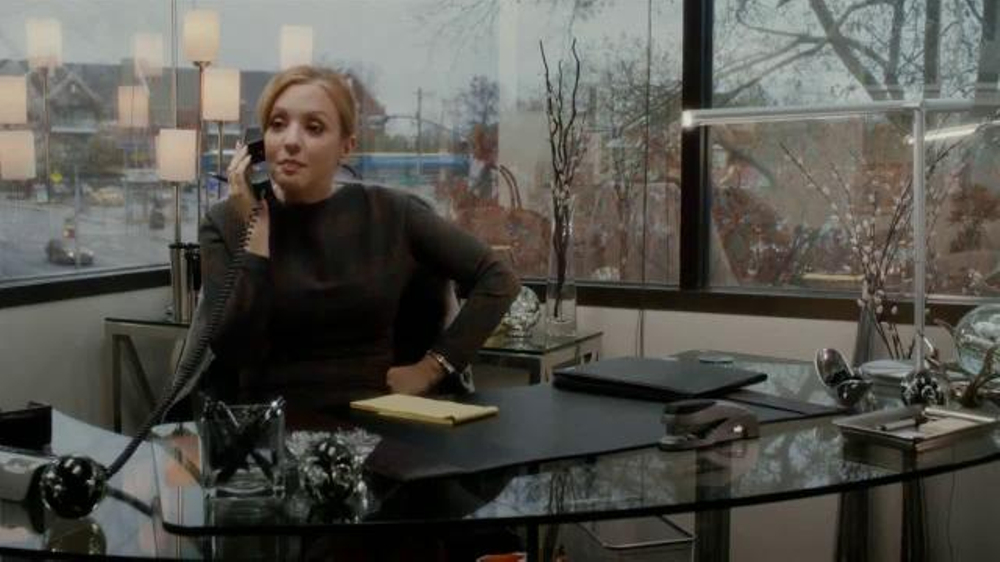 The Single Moms Club Blu-ray, DVD and Digital HD TV Spot