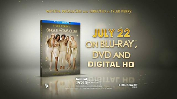 The Single Moms Club Blu-ray, DVD and Digital HD TV Spot - Thumbnail 10