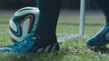 Dick's Sporting Goods TV Spot, 'Corner Kick'