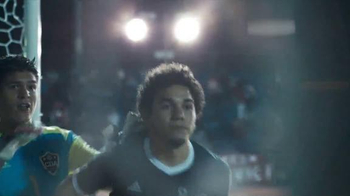 Dick's Sporting Goods TV Spot, 'Corner Kick' - Thumbnail 6