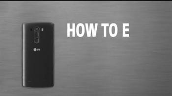 LG G 3 Mobile TV Spot, 'TVC Quad HD Display' Song by Salme Dahlstrom - Thumbnail 1