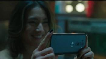 LG G 3 Mobile TV Spot, 'TVC Quad HD Display' Song by Salme Dahlstrom - Thumbnail 6