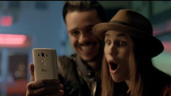 LG G 3 Mobile TV Spot, 'TVC Quad HD Display' Song by Salme Dahlstrom - Thumbnail 7