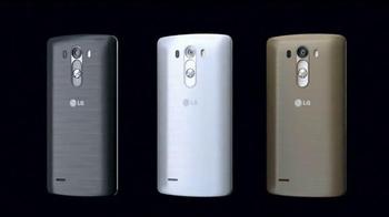 LG G 3 Mobile TV Spot, 'TVC Quad HD Display' Song by Salme Dahlstrom - Thumbnail 8
