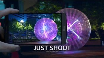 LG G3 TV Spot, 'TVC: Camera' Song by Salme Dahlstrom