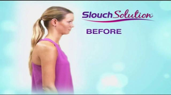 Slouch Solution TV Spot - Thumbnail 4