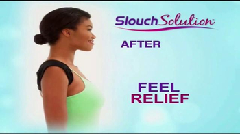 Slouch Solution TV Spot - Thumbnail 7