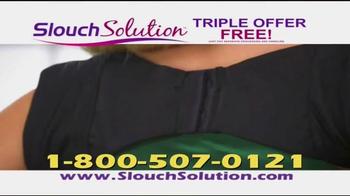 Slouch Solution TV Spot - Thumbnail 8