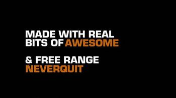 Kill Cliff TV Spot, 'Free Range Neverquit' - Thumbnail 7