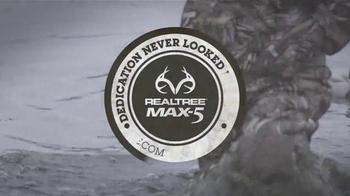 Realtree Max-5 TV Spot, 'Dedication' - Thumbnail 9