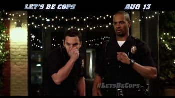 Let's Be Cops - Alternate Trailer 7