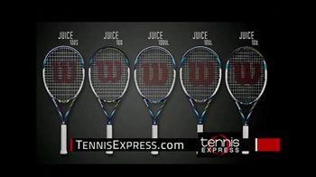 Tennis Express TV Spot, 'Unparalleled'