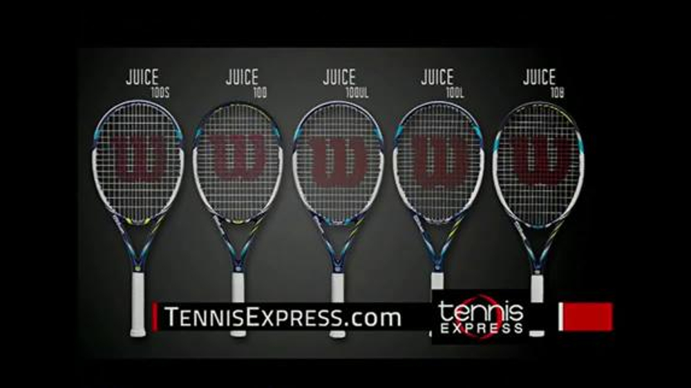 Tennis Express Tv Commercial Unparalleled Ispot Tv