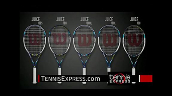 Tennis Express TV Spot, 'Unparalleled'
