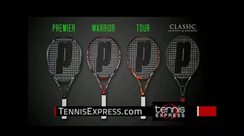 Tennis Express TV Spot, 'Unparalleled' - Thumbnail 5