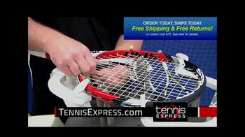 Tennis Express TV Spot, 'Unparalleled' - Thumbnail 6
