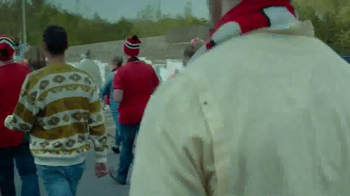 Chevrolet TV Spot, 'The History of the Manchester United Shirt' - Thumbnail 6