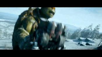 Teenage Mutant Ninja Turtles - Alternate Trailer 21