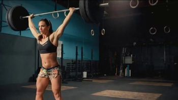 Reebok CrossFit Nano 4.0 TV Spot Featuring Camille Bazinet-Leblanc