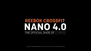 Reebok CrossFit Nano 4.0 TV Spot Featuring Camille Bazinet-Leblanc - Thumbnail 5