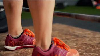 Reebok CrossFit Nano 4.0 TV Spot Featuring Camille Bazinet-Leblanc - Thumbnail 1