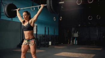 Reebok CrossFit Nano 4.0 TV Spot Featuring Camille Bazinet-Leblanc - Thumbnail 2