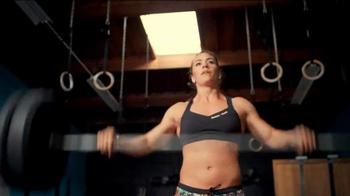 Reebok CrossFit Nano 4.0 TV Spot Featuring Camille Bazinet-Leblanc - Thumbnail 4