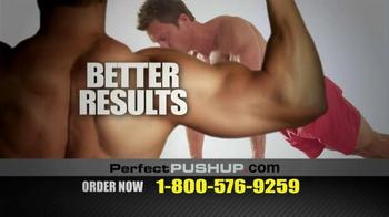 Perfect Pushup Elite TV Spot - Thumbnail 4