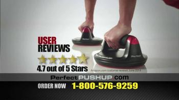 Perfect Pushup Elite TV Spot - Thumbnail 6