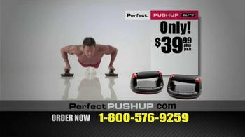 Perfect Pushup Elite TV Spot - Thumbnail 8