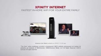 Xfinity Internet TV Spot, 'Tech Startup' - Thumbnail 10