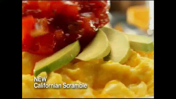 IHOP World Scrambles TV Spot, 'New! World Scrambles' - Thumbnail 5