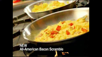 IHOP World Scrambles TV Spot, 'New! World Scrambles' - Thumbnail 6
