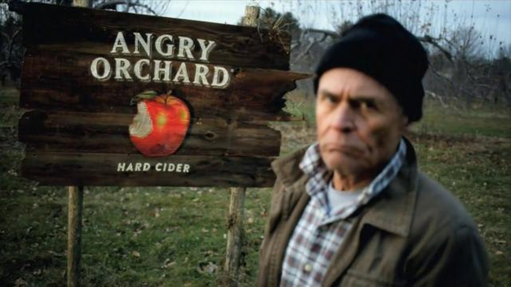 Angry Orchard TV Commercial, 'Tradition'