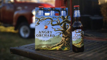 Angry Orchard TV Spot, 'Tradition' - Thumbnail 5