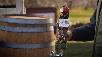 Angry Orchard TV Spot, 'Tradition' - Thumbnail 7