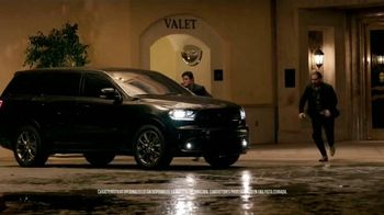 2014 Dodge Dart TV Spot, 'Escape' [Spanish]