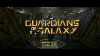 Guardians of the Galaxy - Alternate Trailer 25